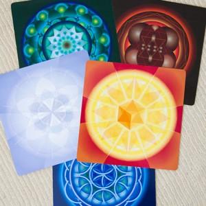 Elementals Card Set